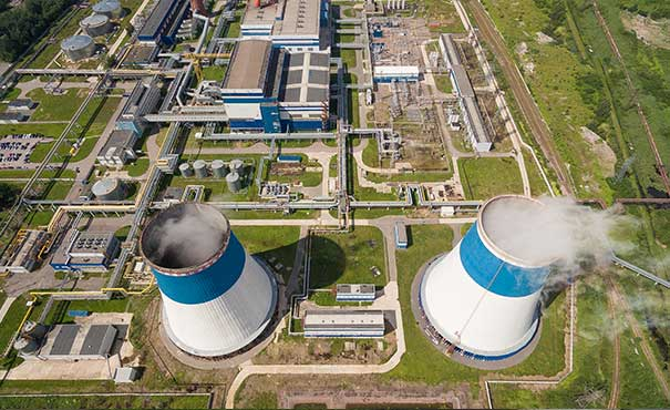 Air Cooling Towers Services