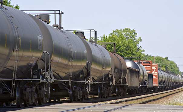 Rail Cars Tanks Services